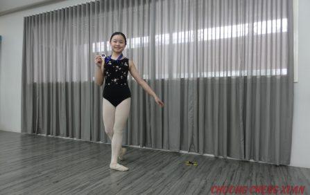 GTB - Choong Cheng Xuan