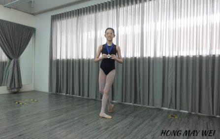 GTB - Hong May Wei