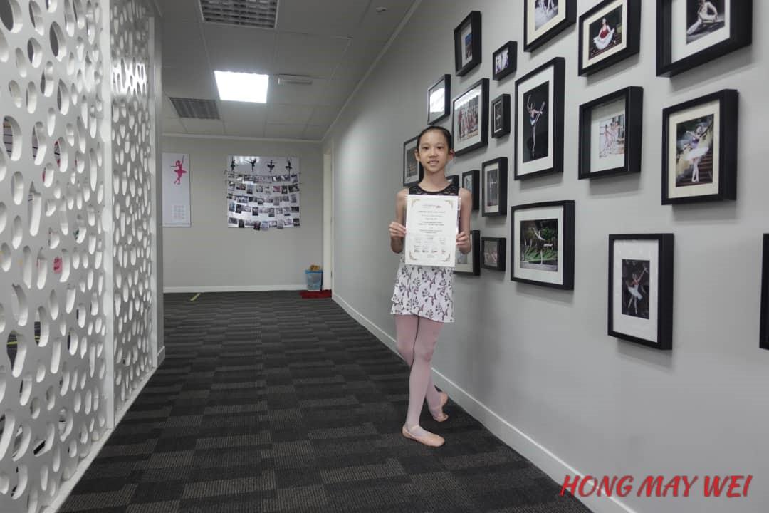 IBGPS - Hong May Wei