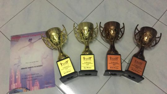 CSTD Award